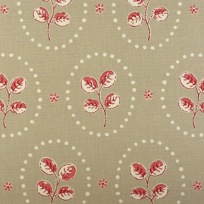 Vanessa Arbuthnott's fabric
