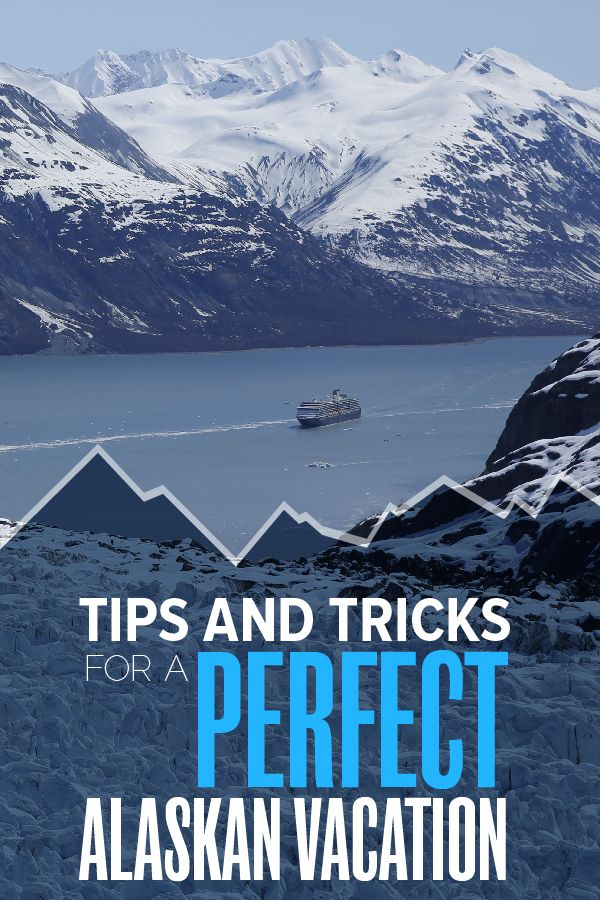 Alaska offers some of the most varied and diverse options for cruisers.