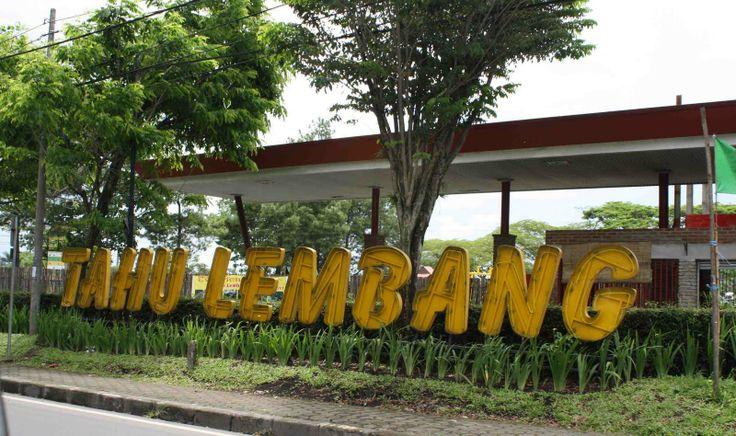 One Day Bandung Tour