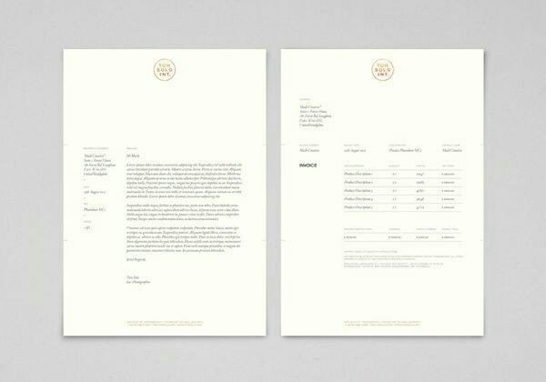 126 best № 6 letterhead ˡʰ images on Pinterest Corporate identity