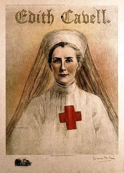 Edith Cavell and Personal Sacrifice