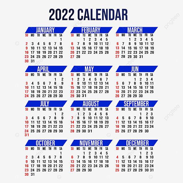 Lego October 2022 Calendar.One Page Wall Calendar Blue Color 2022 Calendar Template Design Creative Calendar Creative Calendar Png Transparent Clipart Image And Psd File For Free Downl Calendar Design Template Wall Calendar Design Creative Calendar
