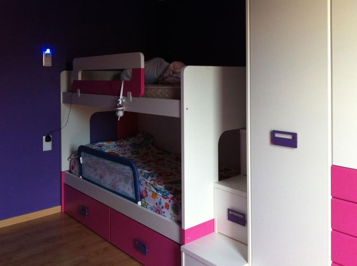 Dormitorio Juvenil 19