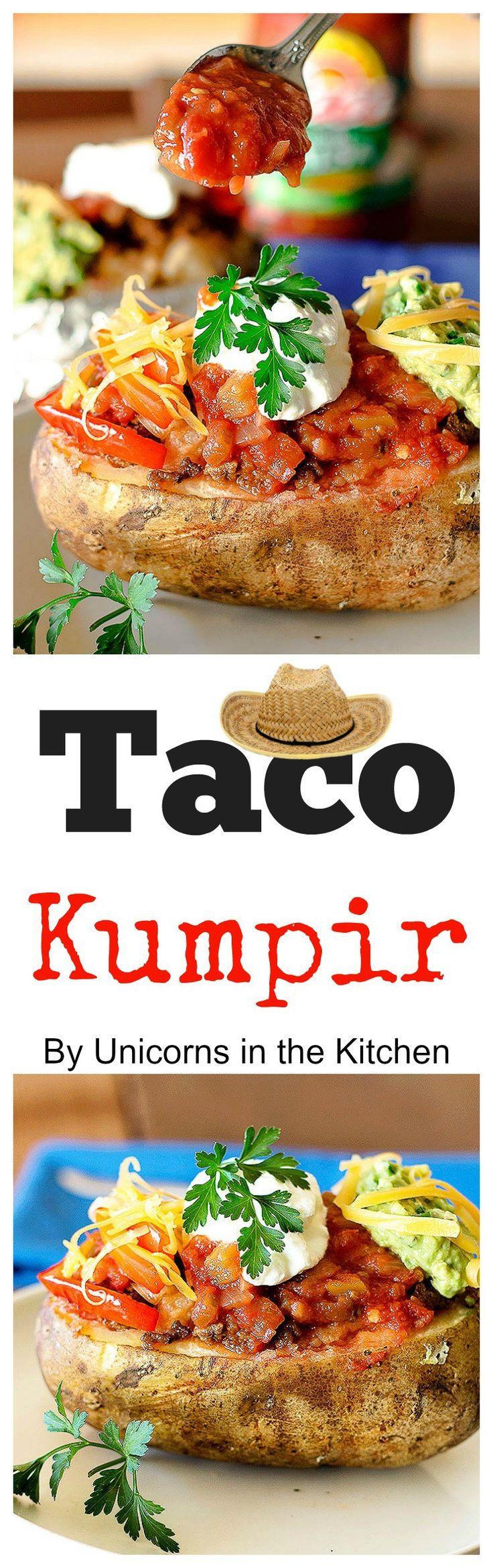 Taco Kumpir
