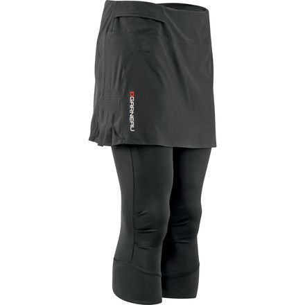 Louis Garneau Rio Knickers - Women's Black