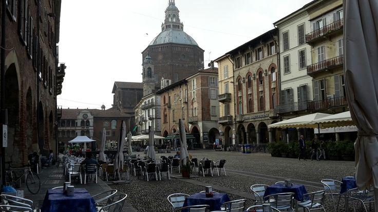 Pavia 2016