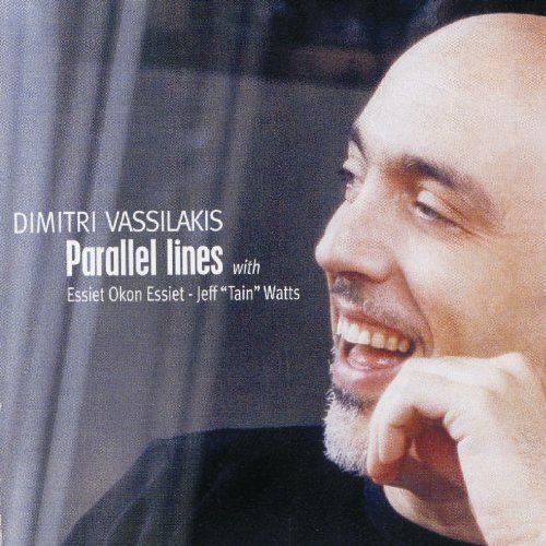 Dimitri Vassilakis: Parallel Lines