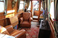 Orion Narrowboats 66 Traditional for sale UK, Orion Narrowboats boats for sale, Orion Narrowboats used boat sales, Orion Narrowboats Narrow Boats For Sale 66ft Traditional Narrowboat - Oak - Apollo Duck