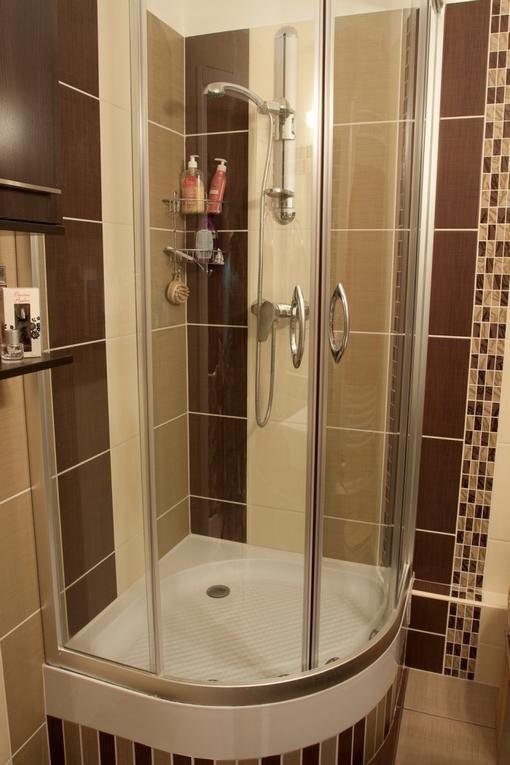 Panellakás felújítás - panel fürdőszoba - ilyen lett