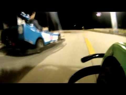 Road Course - Frankie's Fun Park: Greenville, SC