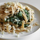 Fast, Seasonal, and Green: A Spring Pasta Recipe You Can't Pass Up