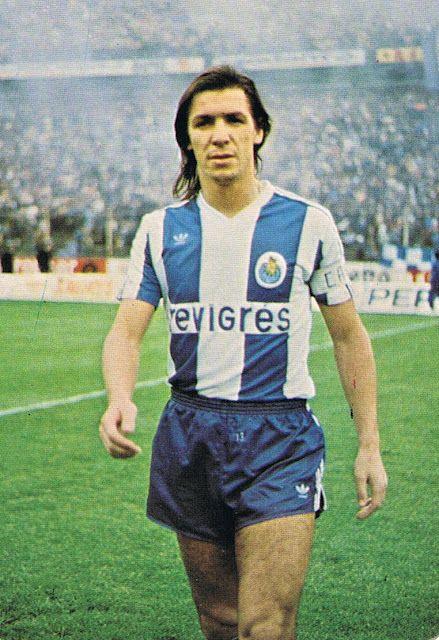 Fernando Gomes (FC Porto).