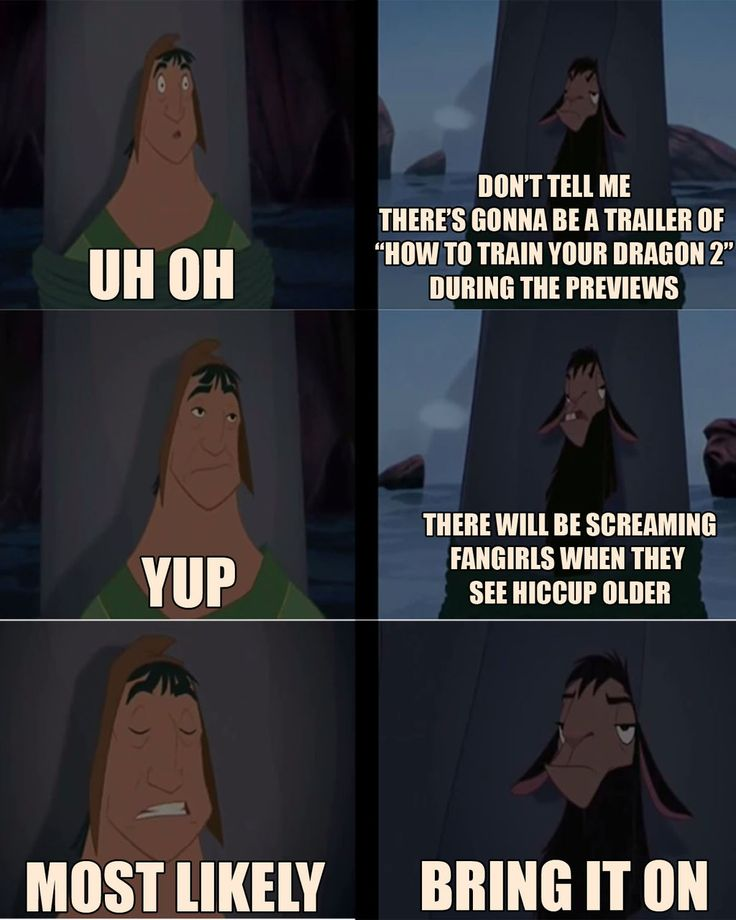 Meme of the Day   School of Dragons   How to Train Your Dragon Games