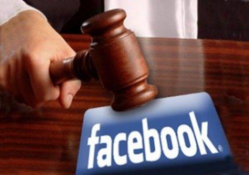 Negli USA una class action contro Facebook per aver spiato i messaggi privati degli utenti