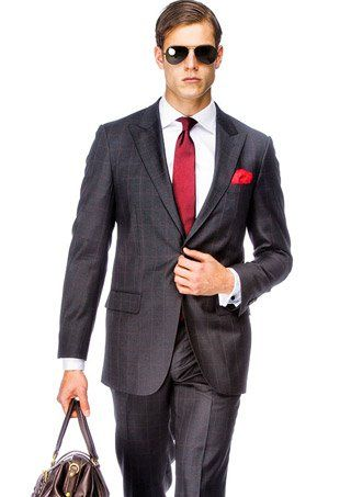 17 best ideas about Tailor Made Suits on Pinterest | Tailor made ...