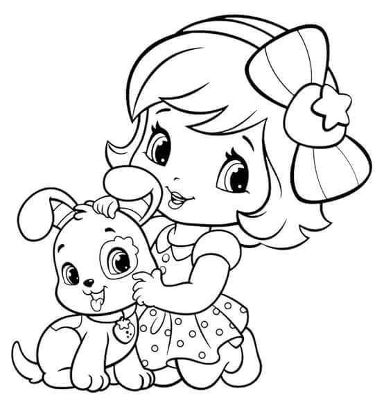 2236 best images about coloring pages on pinterest for Coloring pages strawberry shortcake and friends