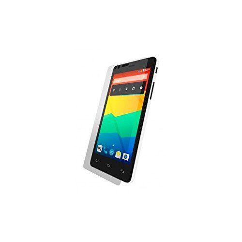 bq 11BQPRO34 - Protector de pantalla (bq, Teléfono móvil/smartphone, Transparente)