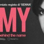 AMY The girl behind dal 15 al 17 Settembre al cinema