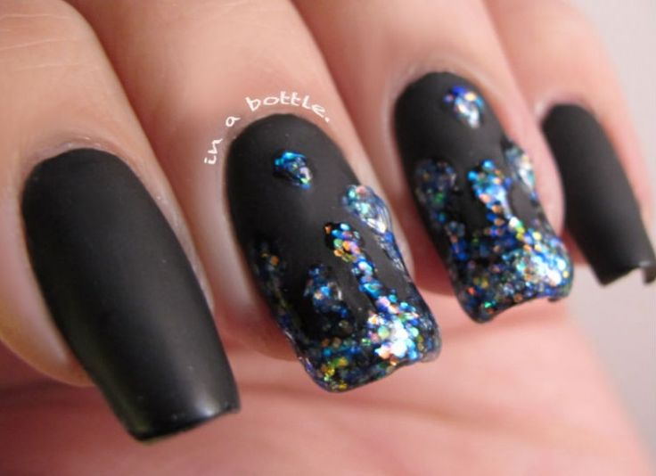 Mejores 77 imágenes de nails en Pinterest | Uñas, Maquillaje y Arte ...