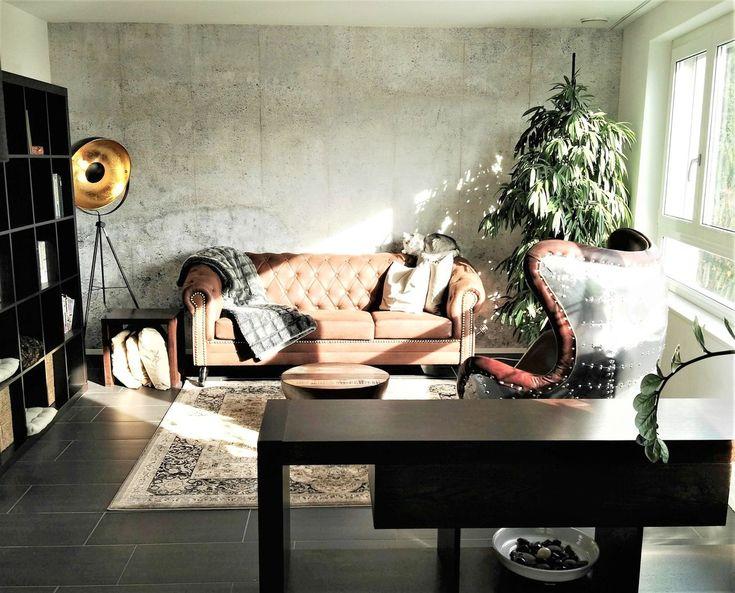 Modernes WG Zimmer in 4.5 Zimmer Wohnung in Stäfa zu vermieten.