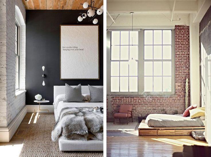 Paredes de ladrillo visto para revestir interiores blog - Revestir paredes interiores ...