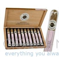 Ashton cigars are one of the world's premier luxury cigar brands. The Ashton Classic is truly a smoke for anytime and anywhere. Buy online today.