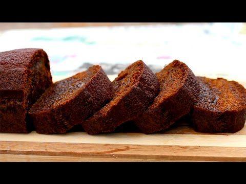 How To Make Honeycomb Cake | 焦糖蜂巢蛋糕 | Bolu Karamel Sarang Semut