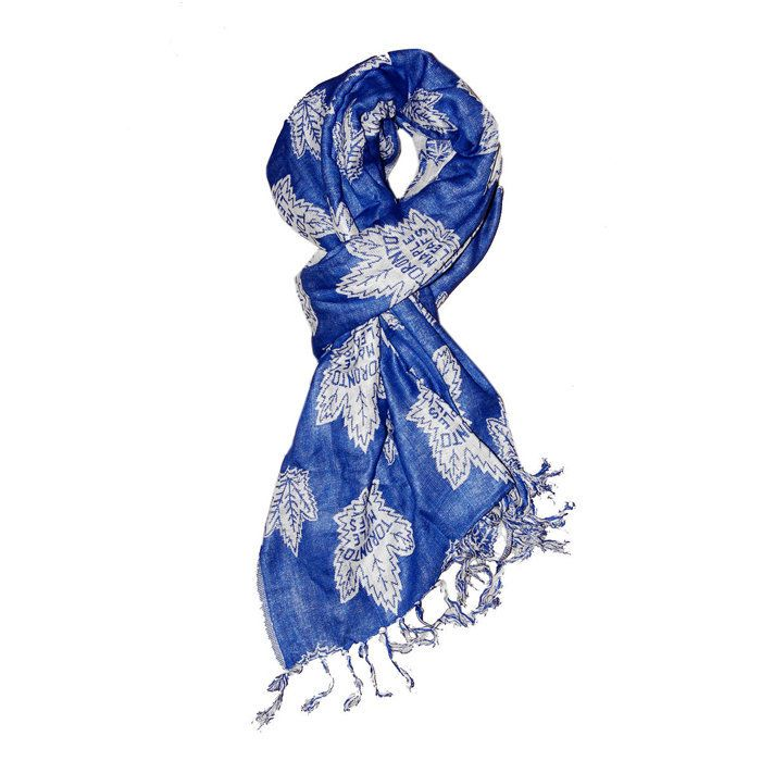 Fashion Scarf | Fashion Scarf—Toronto Maple Leafs