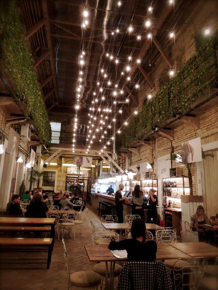mazel tov budapest flow ruin pub tour