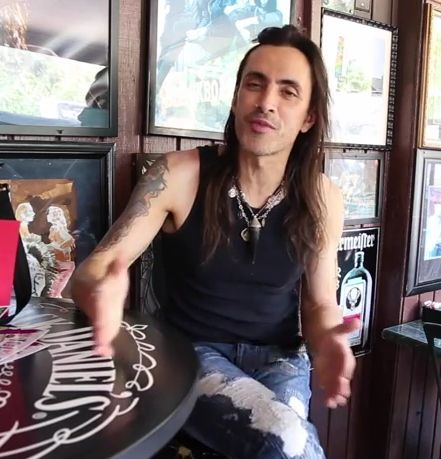 """Riki's weekly 2-hour radio show Racing Rocks airs on 120 radio stations across the U.S. Cathouse Live will have several icons from that era doing autograph signings in the Cathouse booth in the vendor village including Bobbi Brown (Warrant's """"Cherry Pie"""" girl, Rock Star Wives star, author)."""
