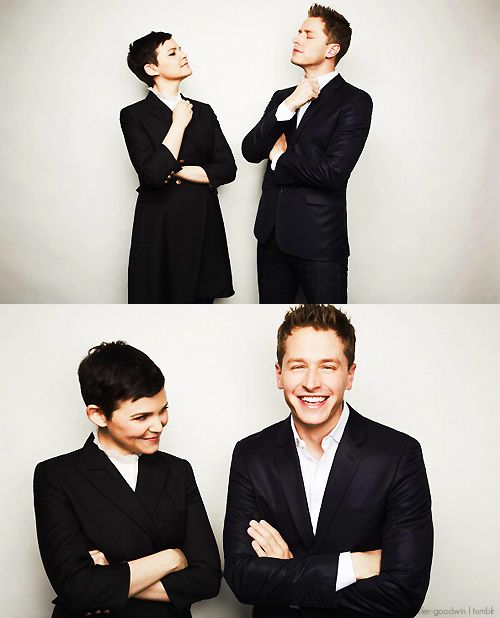 17 best images about josh dallas and ginnifer goodwin on