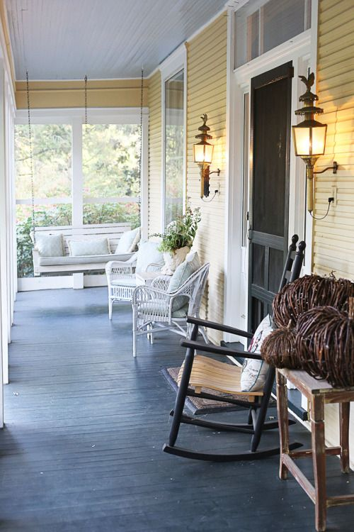 A 19th Century Farmhouse turns on the charm... (D*S Sneak Peek) #homes #farmhouse #interiors