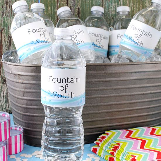 Six Examples Of Adult Party Favors