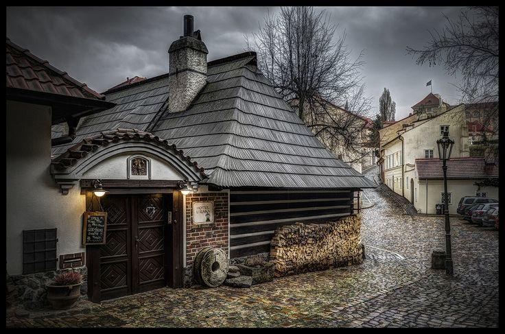 old Prague ll by Václav Verner on 500px