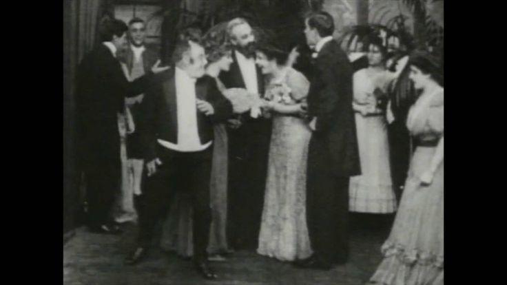Mr. Jones at the Ball (1908)
