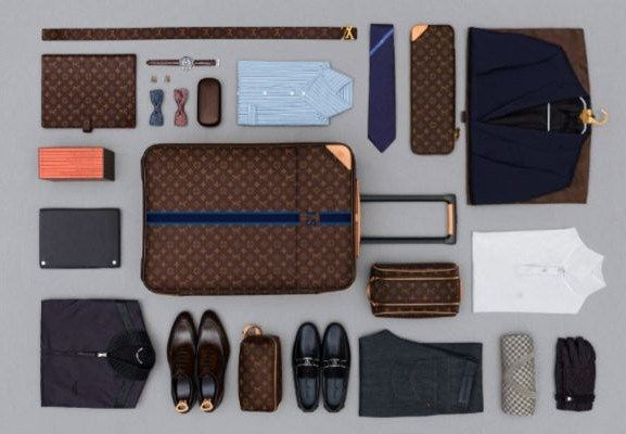 Stylish Suitcase for Stylish Men Also Watch 6 Very Essential Travel Bags for the Man on the Move — Mens Fashion Blog - The Unstitchd