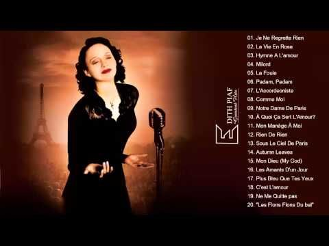 La Marseillaise - Edith Piaf - YouTube