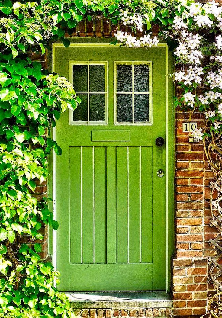 Картинки с дверью