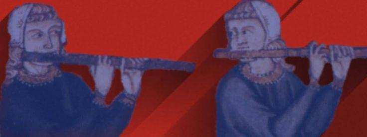 Rediseño de la pagina web del Segontia Folk Festival