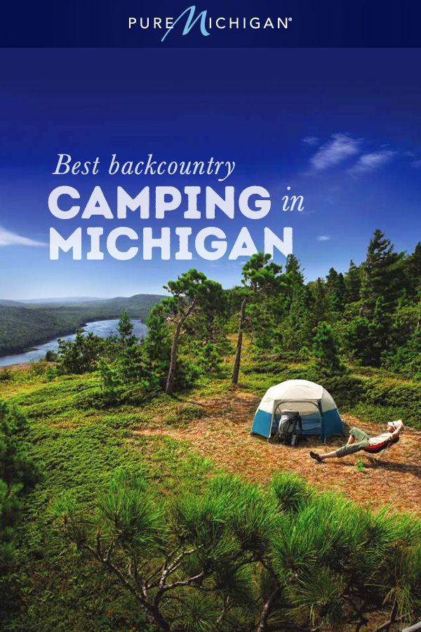 Uncover the top walk-in campsites around the state