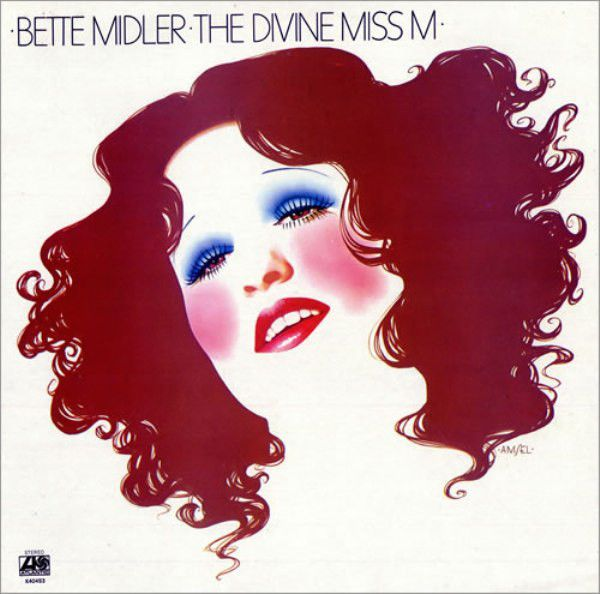 Bette Midler The Divine Miss M Vinyl Lp Album At Discogs Bette Midler Bette New Artists