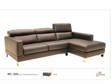 Italian Leather Sectional Sofa Leather Sectional Sofa With Built In Tray