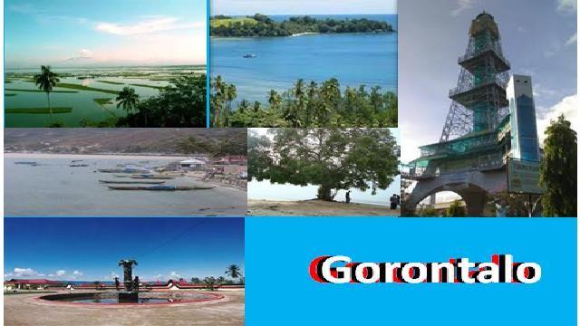 Sekilas Tentang Gorontalo (bag. 2) | d'Blogger Gorontalo