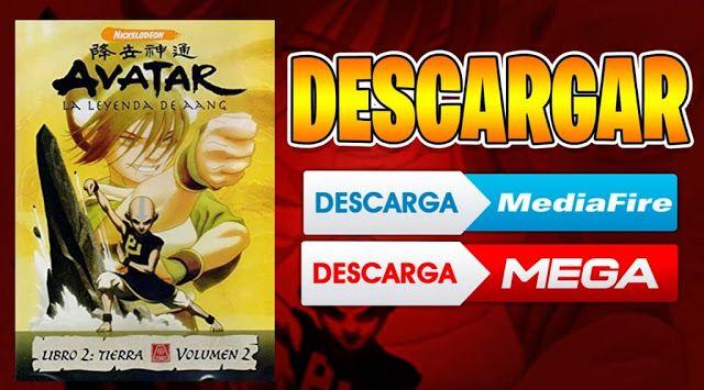 Descargar Avatar La Leyenda De Aang Libro Tierra Espanol Latino Mega Mediafire Peliculas En Espanol Latino Descargar Peliculas Hd Peliculas En Espanol