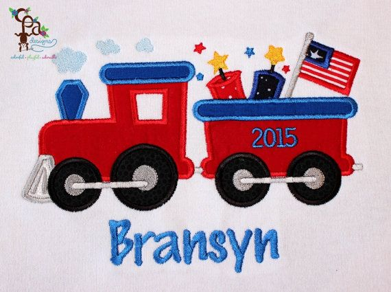 fourth of july train schedule boston