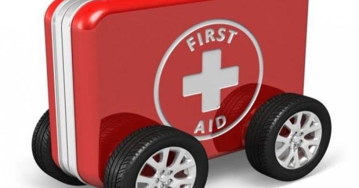 Όσα πρέπει να έχετε στο ταξιδιωτικό κουτί πρώτων βοηθειών