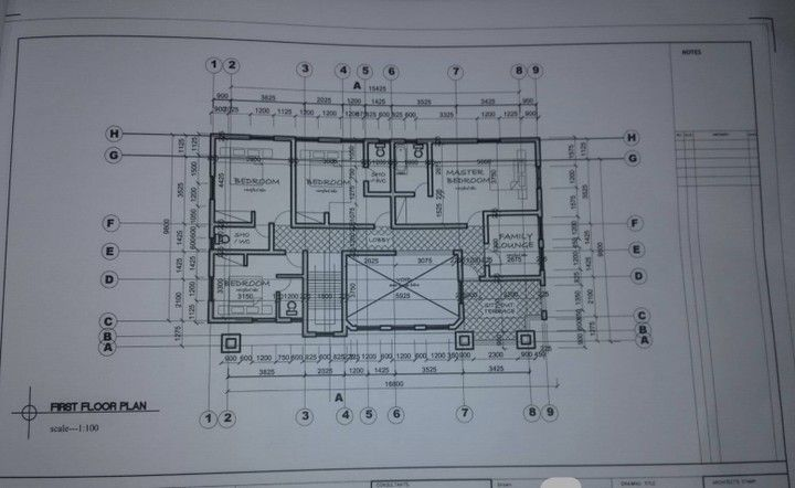 Critique My 5 Bedroom Duplex Design Properties Nigeria In 2020 Duplex Floor Plans Duplex Design One Bedroom House Plans