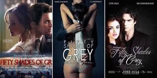 Literature student Anastasia Steele's life changes forever when she meets handsome, yet tormented, billionaire Christian Grey. http://stream.widmovie.net/play.php?movie=tt2322441