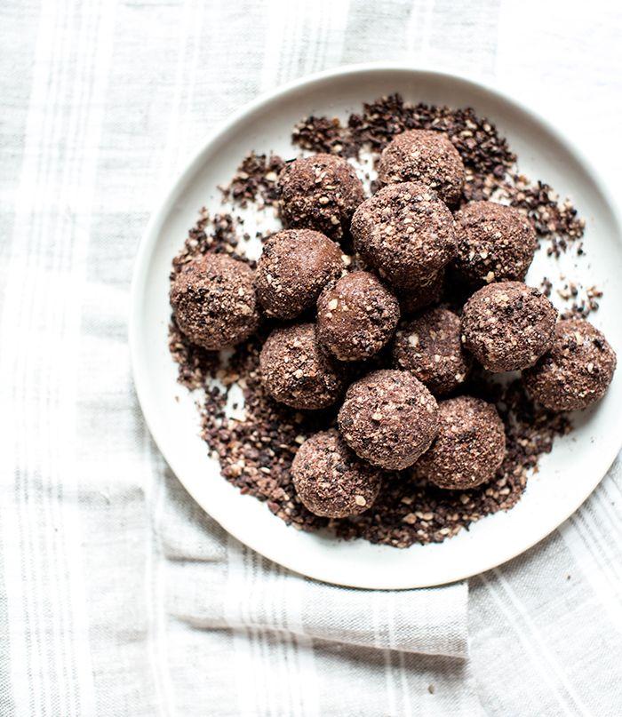 Navitas Hot Chocolate Recipe