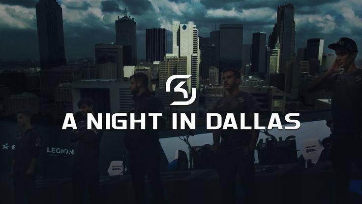 20 Years of SK - A Night in Dallas #games #globaloffensive #CSGO #counterstrike #hltv #CS #steam #Valve #djswat #CS16